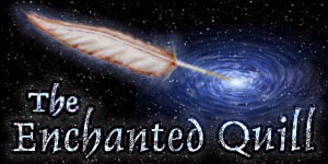 The Enchanted Quill - Powered by vBulletin